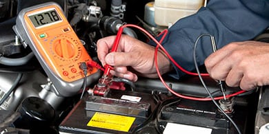 automotive electrical repairs in belleville il