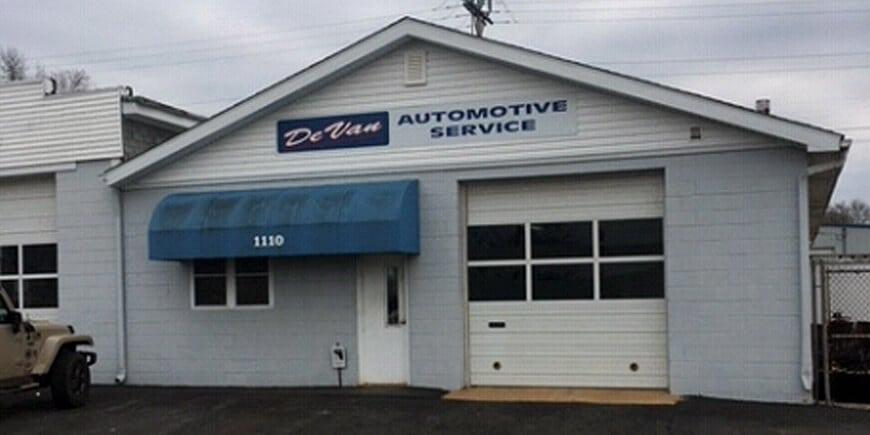 devan automotive service brakes auto repair belleville illinois