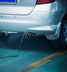 emissions test failure belleville il